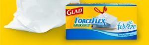 Glad ForceFlex