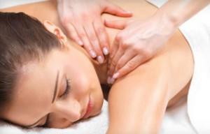 Renew Skin Center $39 Massage