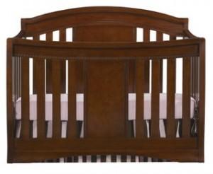 Target Simmons Crib