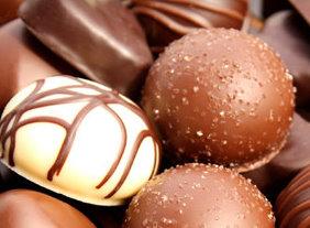 Chocolates by Mark Groupon