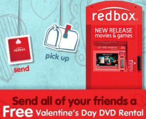 Redbox Free Codes