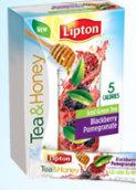 Lipton Mixers