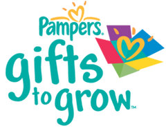 New Free Pampers Gifts to Grow Points