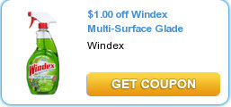 Windex Multi-Surface