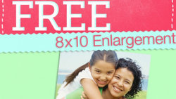 Walgreens Free 8x10