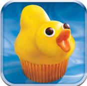 Hello Cupcake iPhone App