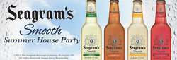 Seagram's House Party