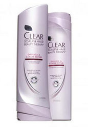 Free Sample Clear Scalp and Hair Therapy
