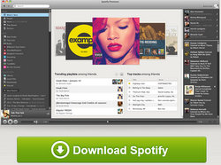 Spotify Free Music Downloads