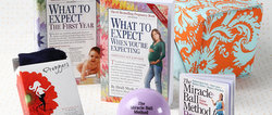 Mommy-To-Be items at Zulily