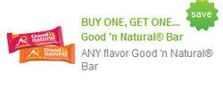 Good N' Natural Gluten Free