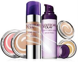 Covergirl & Olay Cosmetics