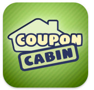 Coupon Cabin Free App