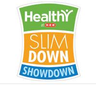 H-E-B Slim Down Showdown