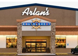 Arlan's Food Seabrook Texas