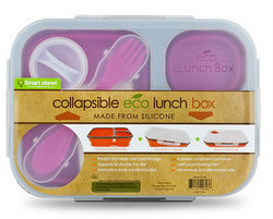 Smart Planet Eco-friendly Lunch Box