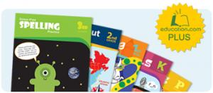 Education.com Free Printable Workbooks
