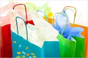 Eversave Shopper Gift