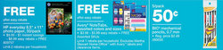 Back-to-School with Qpon Junkie Freebies