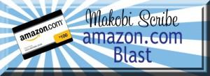 $100 Amazon Gift Card Blast