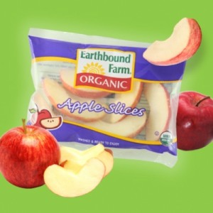 Apples Farm Organic