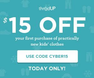 Thredup Promo Code Today