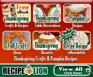 Holiday eCookbook