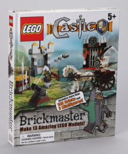 LEGO Castle Brickmaster Set