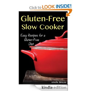 gluten-free slow cooker cookbook