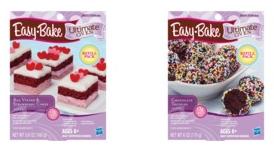 Easy-Bake Oven Refills