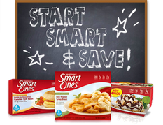 Smart Ones Coupons