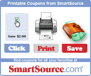 Smart Source Free Coupons