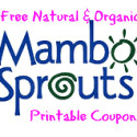 Mambo Spouts Free Coupons