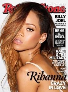 Rolling Stone Magazine $5