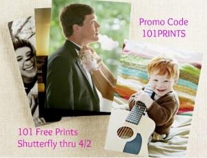 101_Free_Prints_Shutterfly