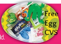 Free Easter Egg at CVS