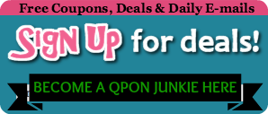 Free Subscription to Qpon Junkie