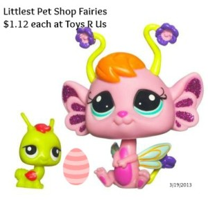Littlest Pet Shop Fairies-1