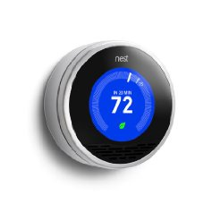 Nest Learning Thermostat 1st Gen