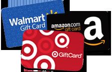 Plink Gift Cards