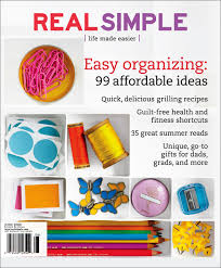 Real Simple 1