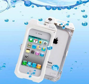 iPhone Waterproof Housing $13 (reg. $49)