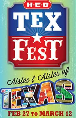 HEB Tex Fest