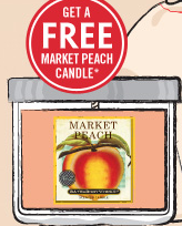 Free Gift with Purchase at Bath and Body Works
