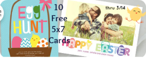 Shutterfly 10 Free Cards Coupon Code
