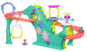Littlest Pet Shop Fairy Rollercoaster