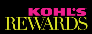 Kohl's Rewards Program