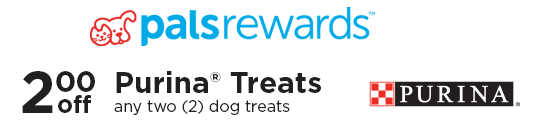 Petco Pals Rewards