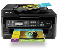 Epson WorkForce