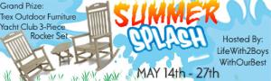 Giveaway Summer Splash